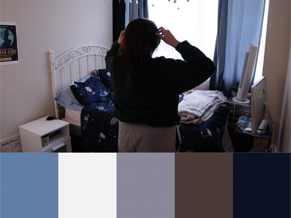 Colour Scheme 3