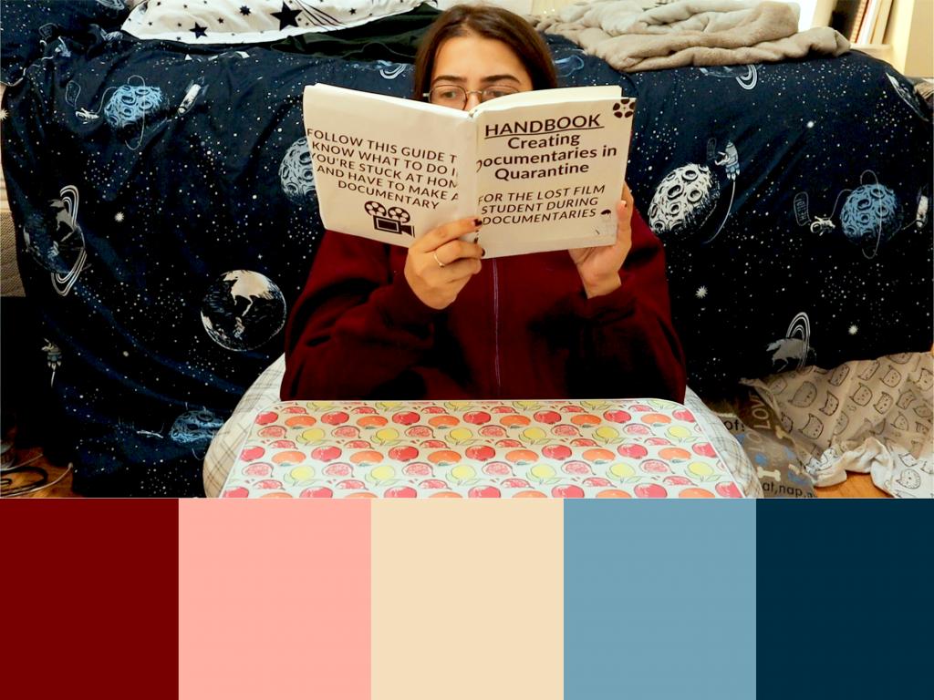 Colour Scheme 4