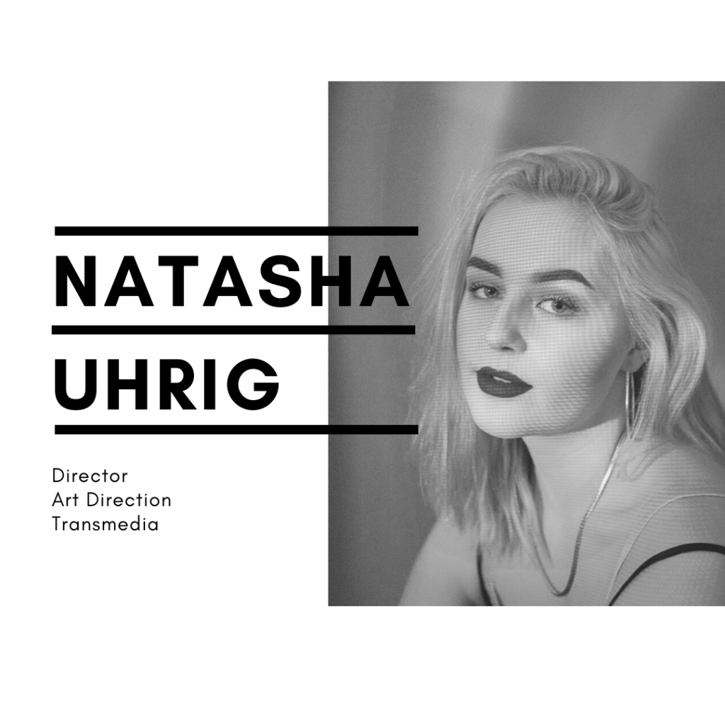 Natasha Uhrig