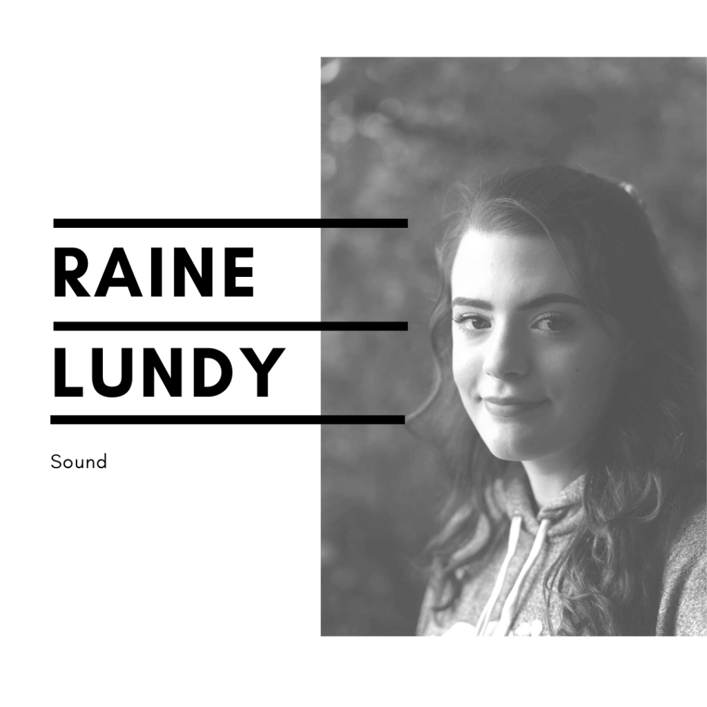Raine Lundy - Sound