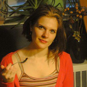 Katie Pagacz - Sound