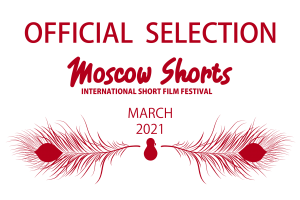 MOSCOW SHORTS laurel red- March 2021